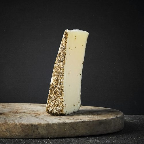 Seven Sisters Organic Cheese