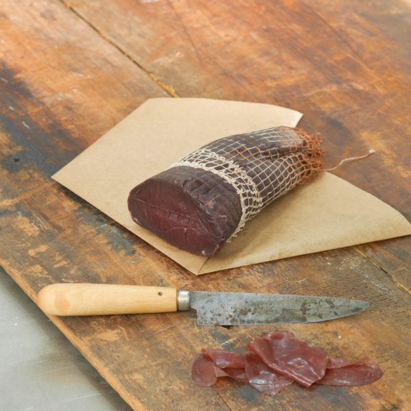 Sussex Beef Bresaola