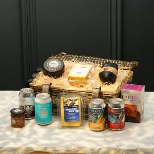 The Curds & Craft Gift Set