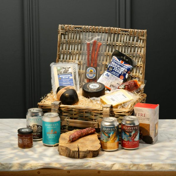 The Cure, Curd & Craft Gift Set