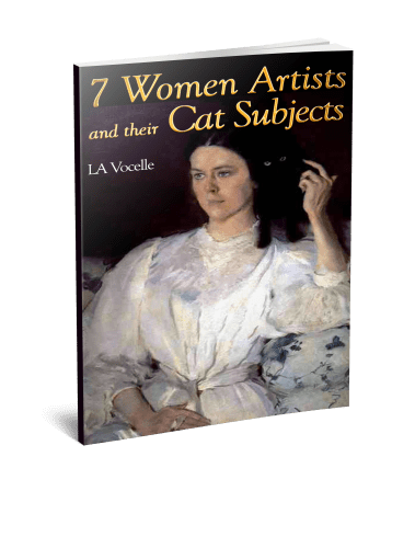 Ebook 3D Cover 7WomenArtists&CatSubjects