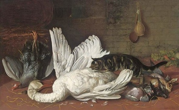 The Catch Horatio Henry Couldery Private Collection