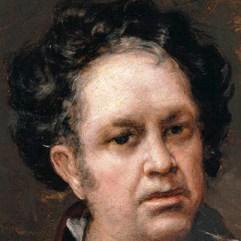 Francisco de Goya, cats in art