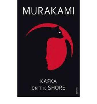 Kafka on the Shore, Murakami and cats