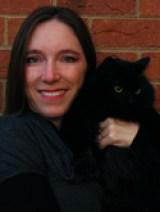 Rachel Parker, cat artist