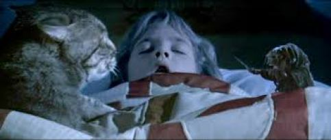 The Cat's Eye, Stephen King, cats in film