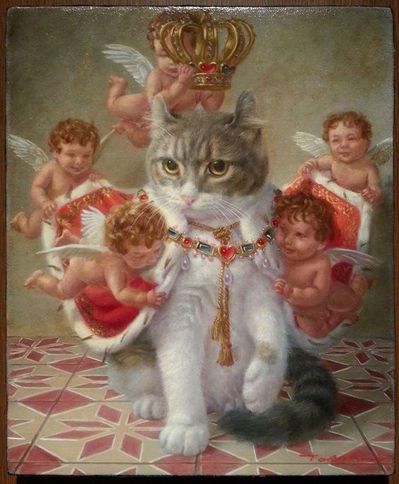Regal Cat 2, Tokuhiro Kawai