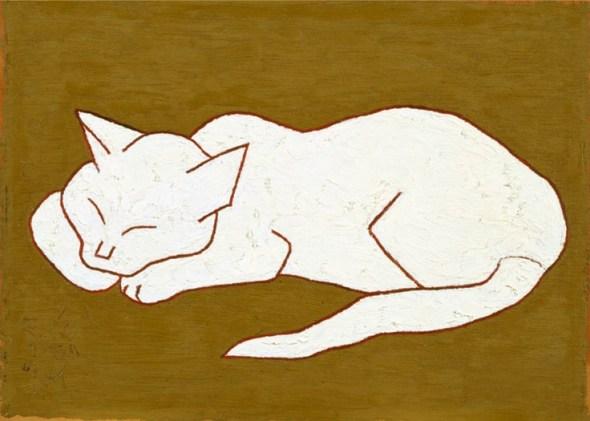 Morikazu kumagai cats