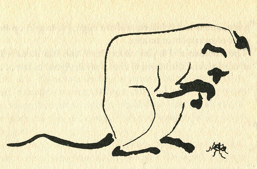 James Mason Cat Illustration 8
