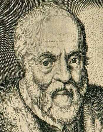 Ulisse Aldrovandi (Italian, 1522-1605) cats in art