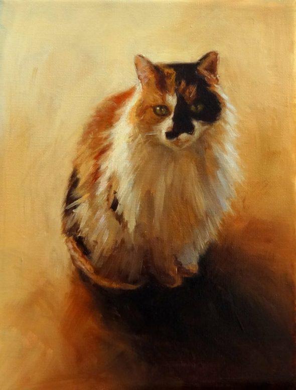 Jonelle Summerfield, Emily, Portrait 2