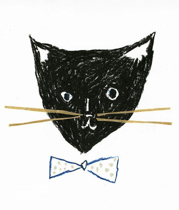 Tetsuhiro Wakabayashi, Black Cat
