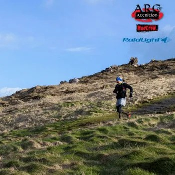 Angel Arc Attrition Marshal Race Help Cornwall MudCrew Ultra Running, Ultra, Trail Race, Runner, Blue Kite Communications