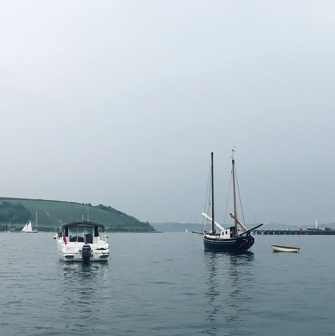 Ferry From St Mawes To Falmouth Fal River days Out Cornwall The Roseland Visit