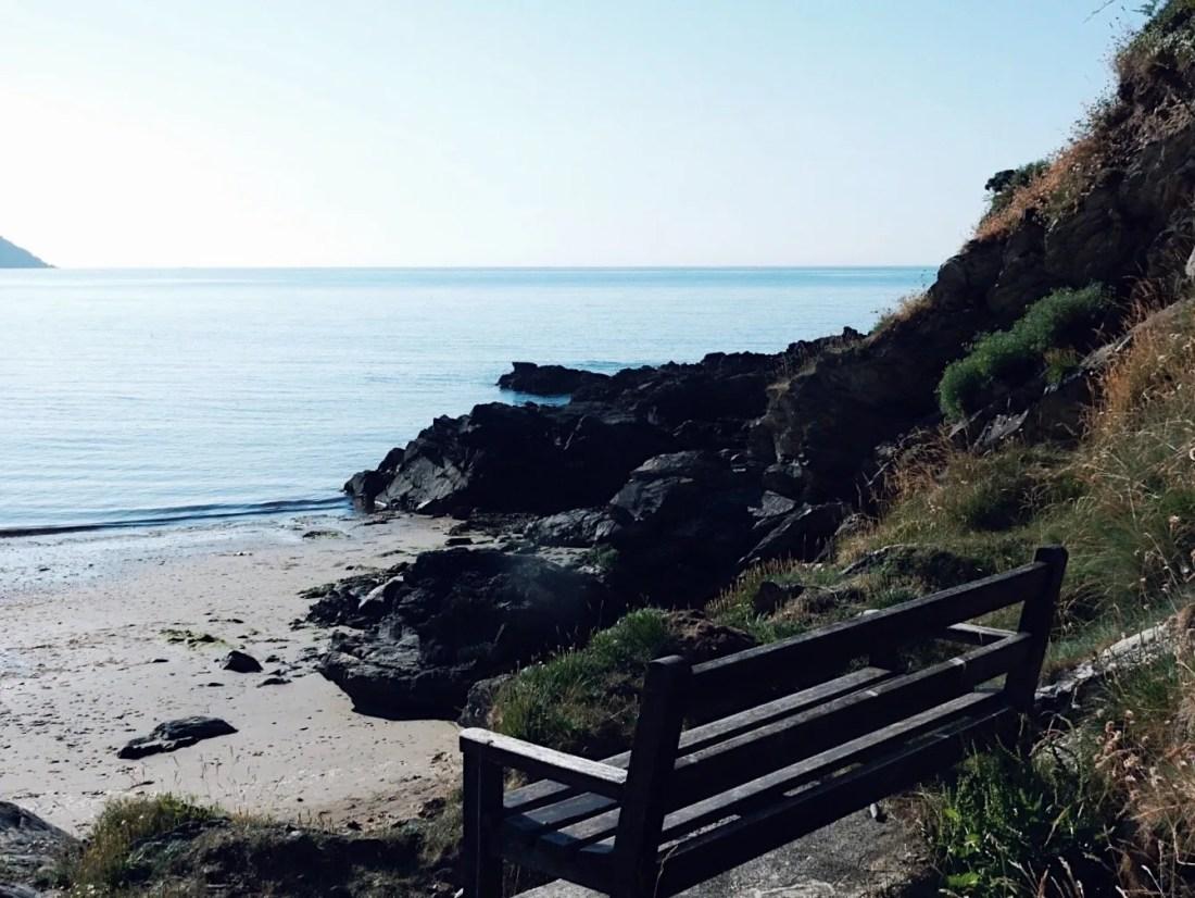 Things To Do Cornwall Summer Evening Coast Beach Picnic Feast Nights