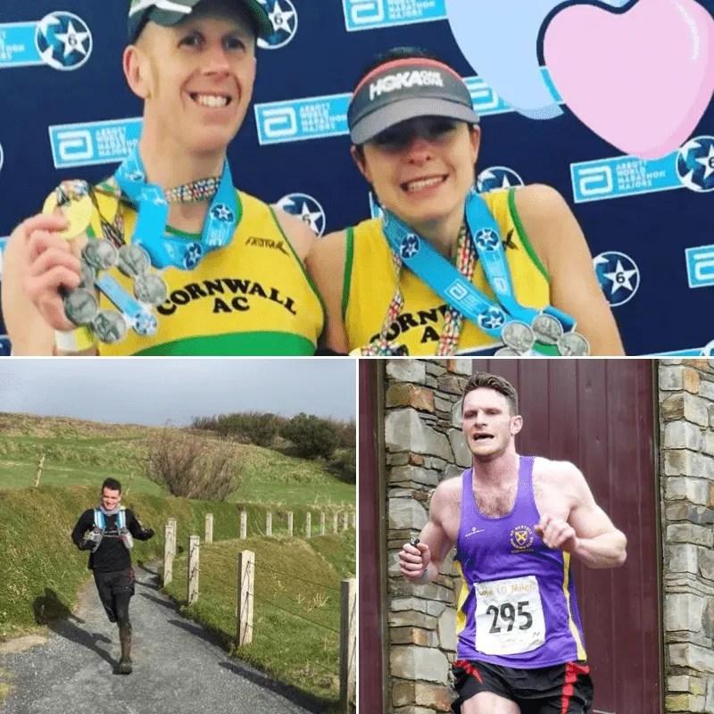 Cornwall Runners Trail Ultra Marathon Run Faster Tips