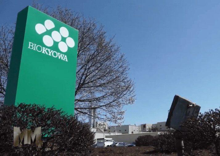 BCAA推薦品牌:日本KYOWA 99.5%高純度BCAA