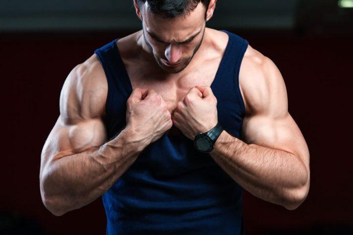 健身重訓補充推薦左旋精胺酸