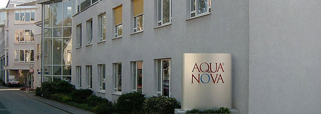 輔酶Q10推薦AQUANOVA Novasol