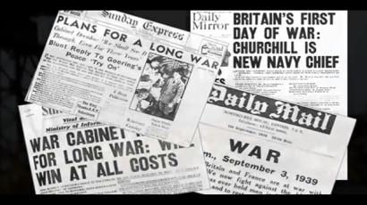 Part 6 Battle of Britain