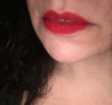 MAC, in Rubywoo