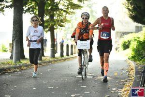 Basel Marathon 34 km
