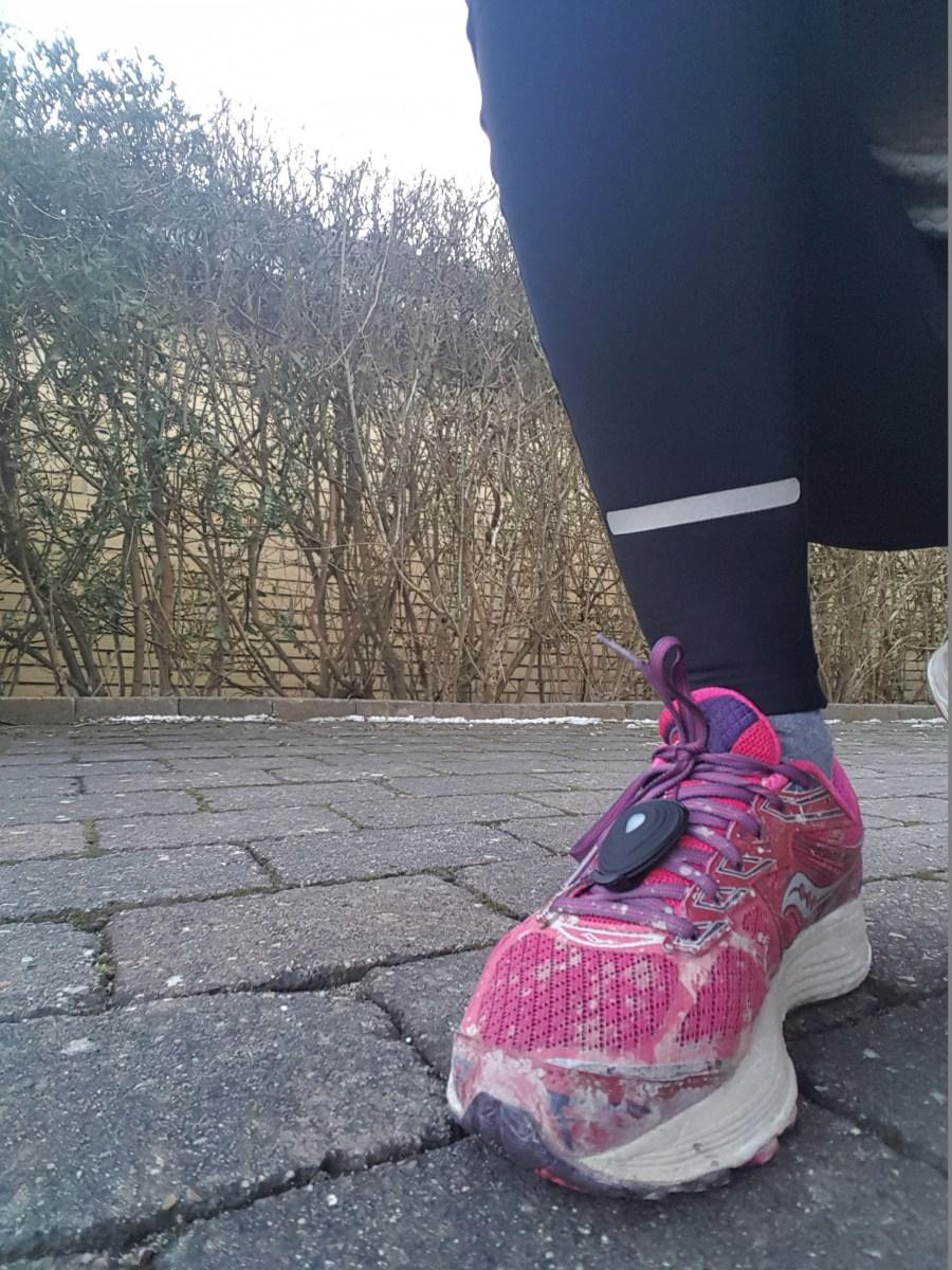 En skovsnegl på skoen og et nyt træningskoncept.