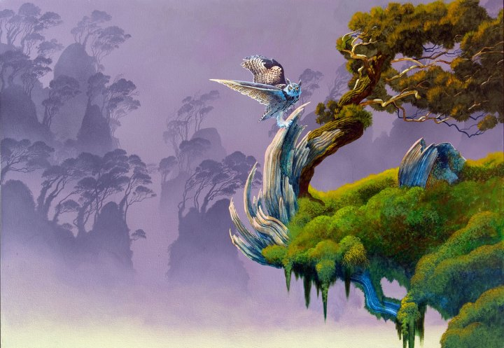 roger dean blind owl the great order