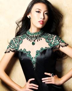 China Nora Xu