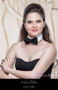 Egypt Lara Debbane