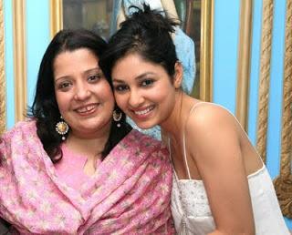 Tiara student Pooja Chopra won the prestigious Beauty with a Purpose award in Miss World 2009.