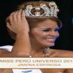 Jimena Espinosa