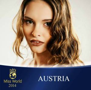 Austria Julia Furdea