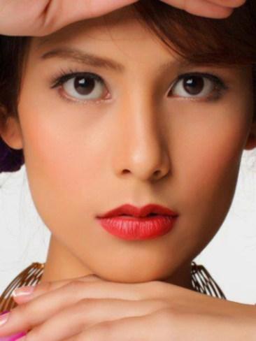 Hillarie Danielle Parungao, Philippines