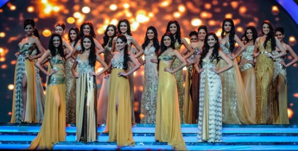 "Femina Miss India is more than 50 years old pageant and yet there has been no ""state"" concept, and hence no such controversy till date.  Girls from different corners of the country get equal opportunities, although girls from the metropolitan cities as expected are in greater numbers."