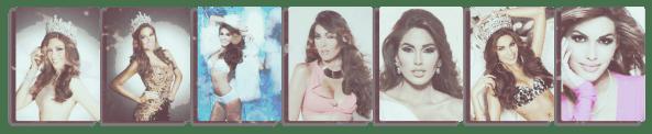 Maria Gabriela Isler ~Miss Universe 2013.