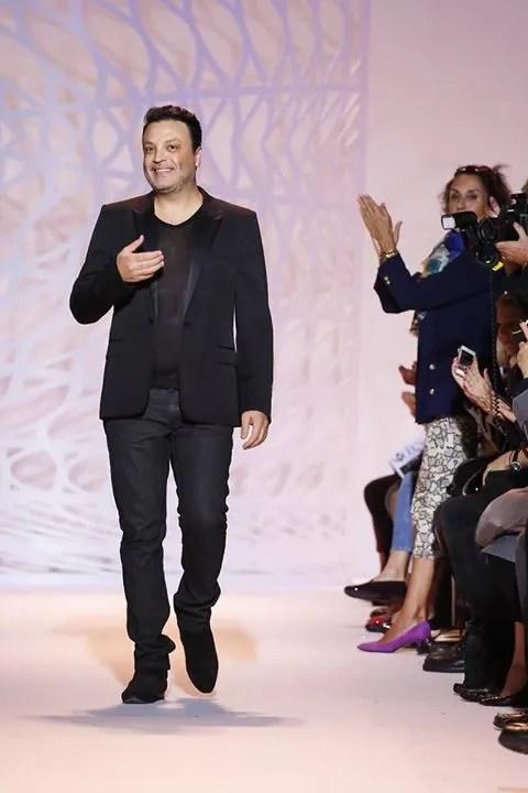 Designer Zuhair Murad