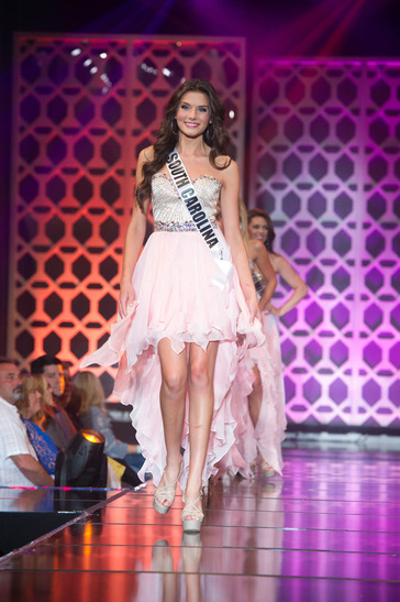 Miss Teen Usa 2014 Opening Round The Great Pageant Community