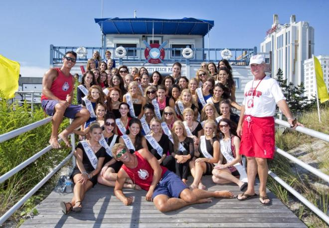 Excitement is at its peak as within a week we will know who is winning Miss America 2015!
