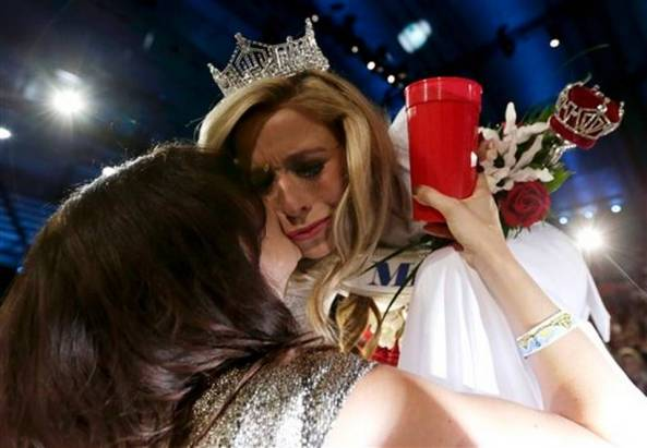 Miss America 2015, Kira Kazantsev
