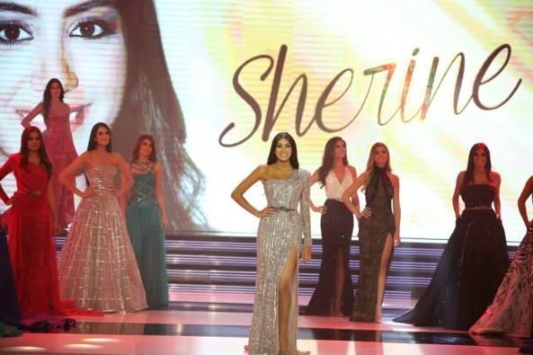 Sherine Nasr