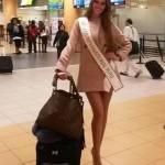 Miss Peru~Fiorella Peirano