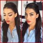 WENDOLLY ESPARZA Miss MÉXICO 2014