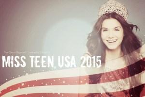 K.Lee Graham Miss Teen USA 2014