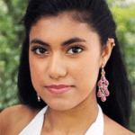 Washington Priya Gopal-Walker
