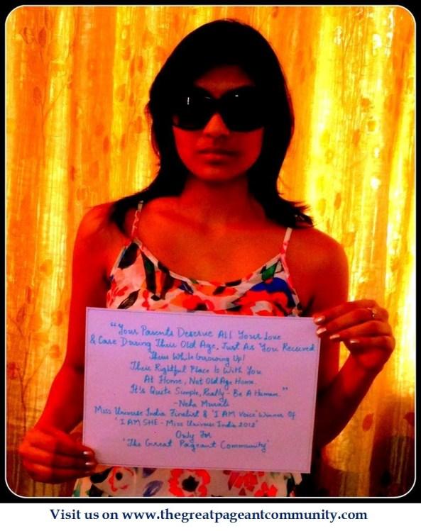 Neha Murali, I AM SHE Top 10