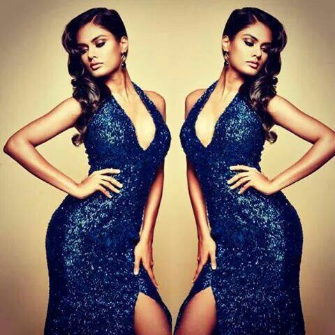 Noyonita Lodh Miss Universe India 2014