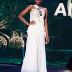 Angola Zuleica Wilson