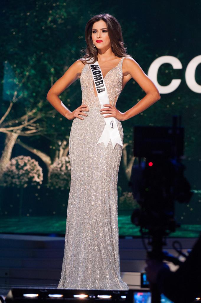 Colombia Paulina Vega