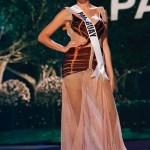Paraguay Sally Jara Dávalos